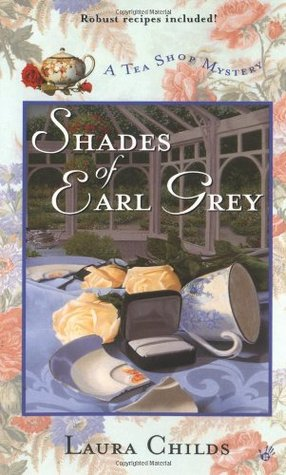 Shades of Earl Grey