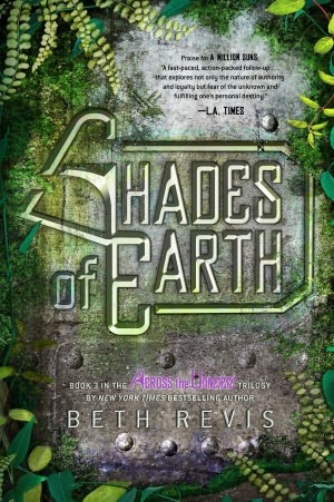 Shades of Earth (2013)