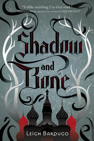 Shadow and Bone (2012) by Leigh Bardugo
