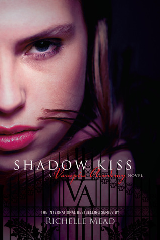 Shadow Kiss (2008)