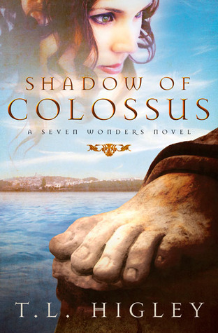Shadow of Colossus (2008) by T.L. Higley