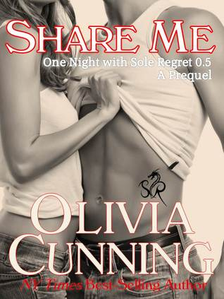 Share Me (2013) by Olivia Cunning