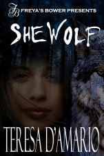 She Wolf (2007) by Teresa D'Amario