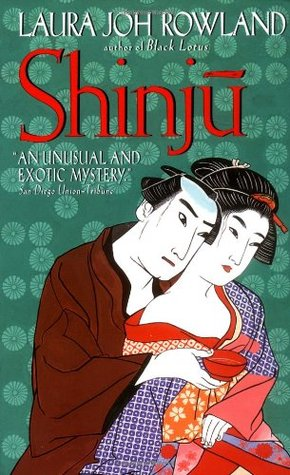 Shinju (2001) by Laura Joh Rowland