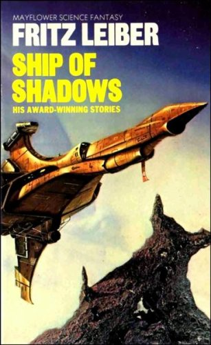 Ship of Shadows (1982)