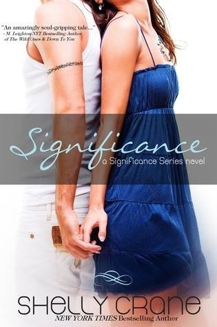 Significance (2000) by Shelly Crane