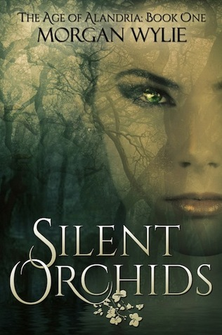 Silent Orchids (2016) by Morgan Wylie
