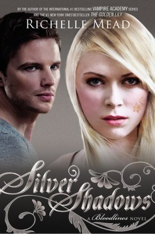 Silver Shadows (2014) by Richelle Mead