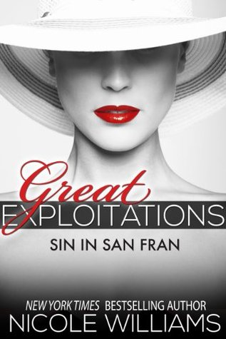 Sin in San Fran (2000) by Nicole  Williams