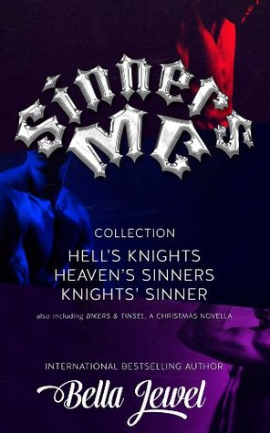 Sinners MC Collection Boxed Set (2000) by Bella Jewel