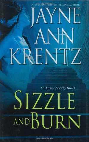 Sizzle and Burn (2008) by Jayne Ann Krentz