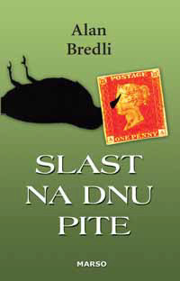 Slast na dnu pite (2009) by Alan Bradley