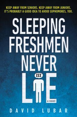 Sleeping Freshmen Never Lie (2007)