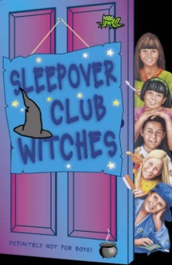 Sleepover Club Witches (2002)
