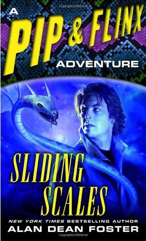 Sliding Scales (2005) by Alan Dean Foster