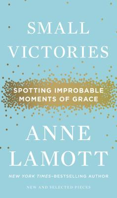 Small Victories: Spotting Improbable Moments of Grace (2014)