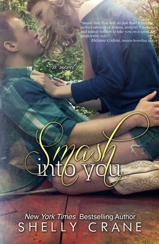 Smash Into You (2000) by Shelly Crane