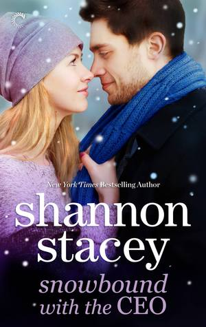 Snowbound with the CEO (2013) by Shannon Stacey