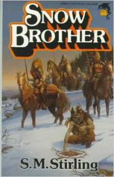 Snowbrother (1985)