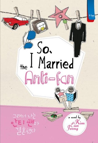 So I Married The Anti-fan (2012)