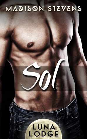 Sol (2000) by Madison Stevens