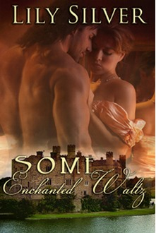 Some Enchanted Waltz (2012) by Lily Silver