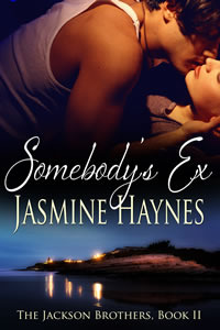 Somebody's Ex (2013) by Jasmine Haynes