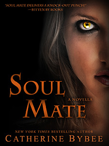 Soul Mate (2000) by Catherine Bybee