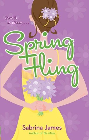 Spring Fling (2010) by Sabrina James