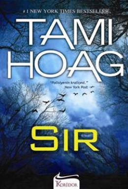 Sır (2012) by Tami Hoag