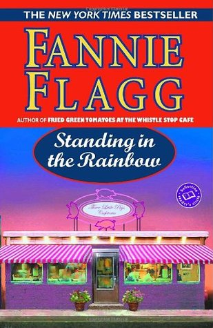 Standing in the Rainbow (2004)