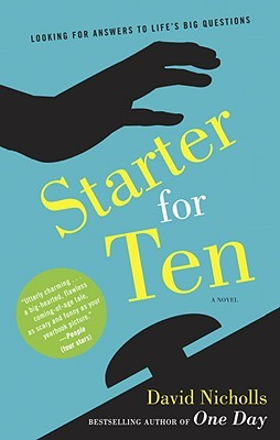 Starter for Ten (2007) by David Nicholls