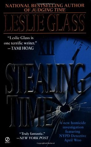 Stealing Time (2000)