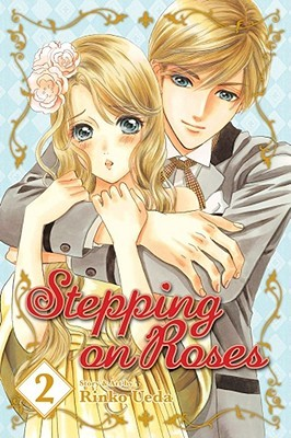 Stepping on Roses, Volume 2 (2010) by Rinko Ueda