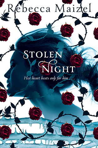 Stolen Night (2012) by Rebecca Maizel
