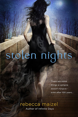 Stolen Nights (2013) by Rebecca Maizel