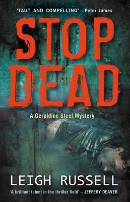 Stop Dead (2012) by Leigh Russell