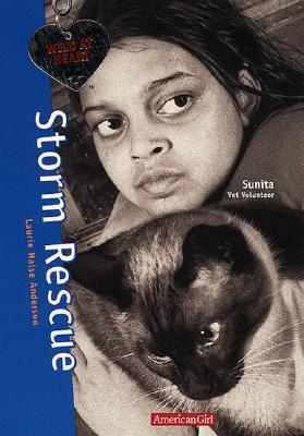 Storm Rescue (2001) by Laurie Halse Anderson