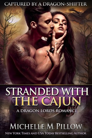 Stranded with the Cajun (2015)