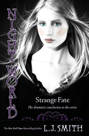 Strange Fate (2000) by L.J. Smith