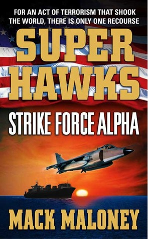 Strike Force Alpha