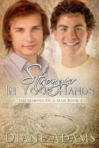 Stronger In Your Hands (2013)