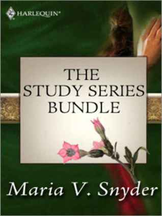 Study Series Bundle (2008) by Maria V. Snyder