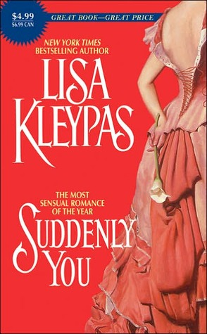 Suddenly You (2006) by Lisa Kleypas