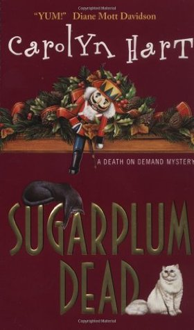 Sugarplum Dead (2001) by Carolyn Hart