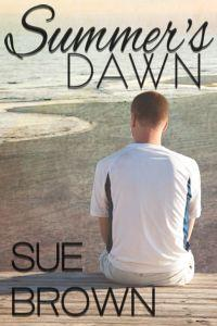 Summer's Dawn (2013) by Sue  Brown