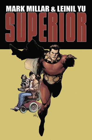 Superior (2012) by Mark Millar