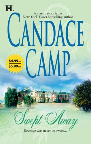 Swept Away (2006) by Candace Camp