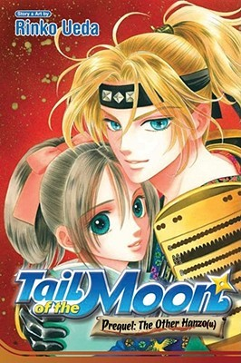 Tail of the Moon Prequel: The Other Hanzo[u] (2009) by Rinko Ueda