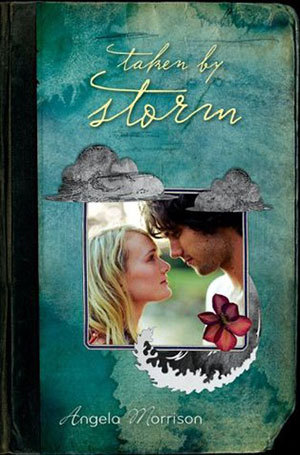 Taken by Storm (2009) by Angela Morrison